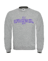 College Sweater grau TVH